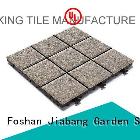porcelain deck porcelain patio tiles JIABANG Brand