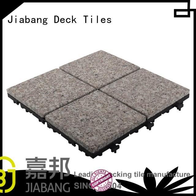 JIABANG gray granite tile low-cost for sale