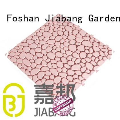 JIABANG flooring non slip bathroom tiles