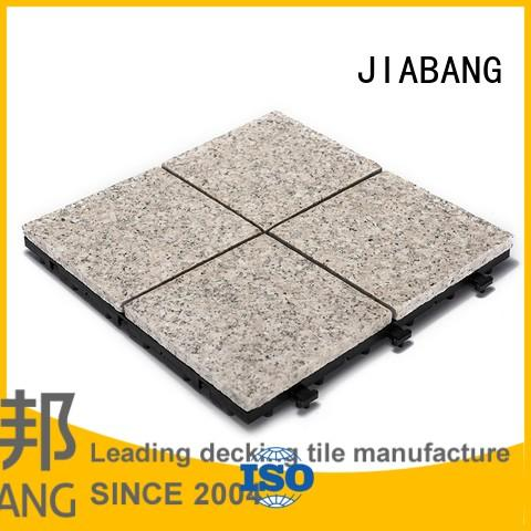 gray granite tile latest for porch construction JIABANG
