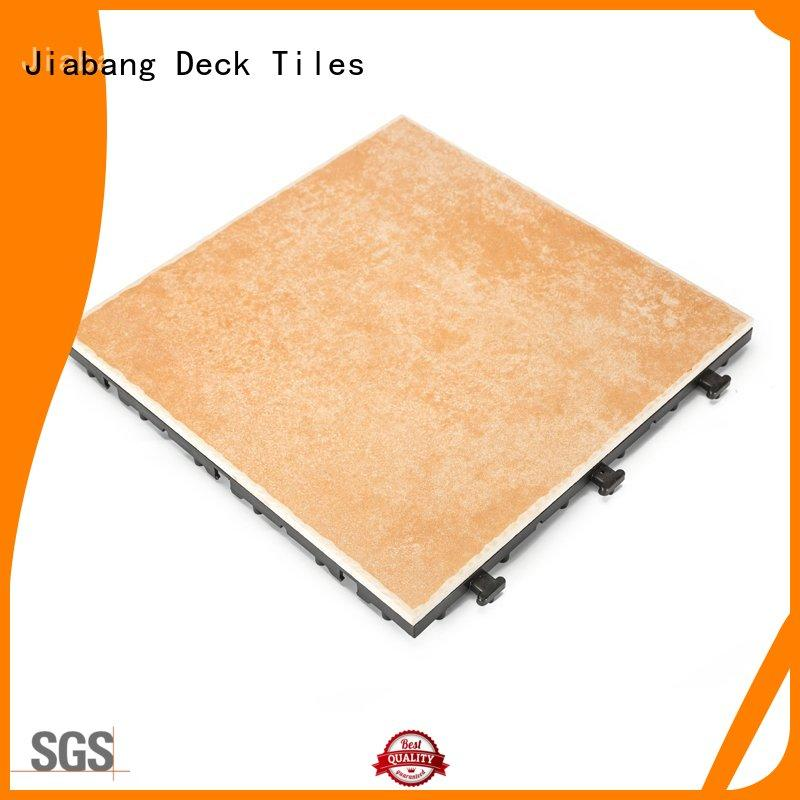JIABANG frost proof tiles building material