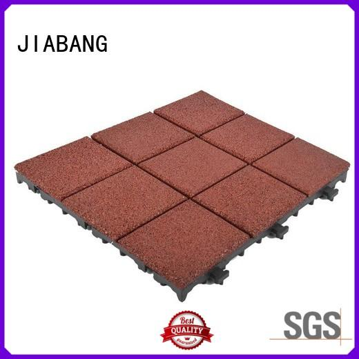 hot-sale interlocking rubber mats composite light weight house decoration