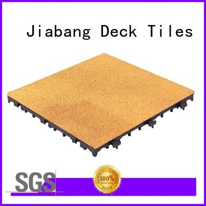 JIABANG universal outdoor playground mats chic design at discount