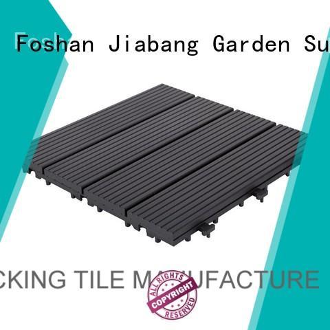 grey aluminum JIABANG Brand metal look tile