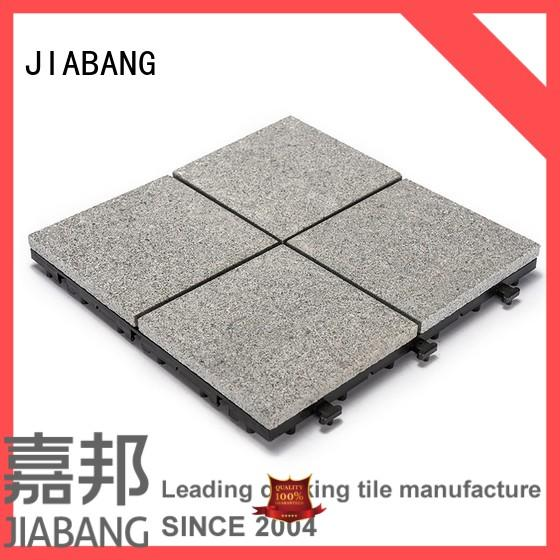 JIABANG latest outdoor granite tiles at discount for porch construction