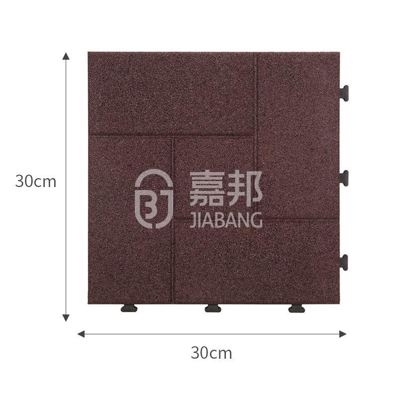 JIABANG flooring rubber gym tiles light weight for wholesale-1