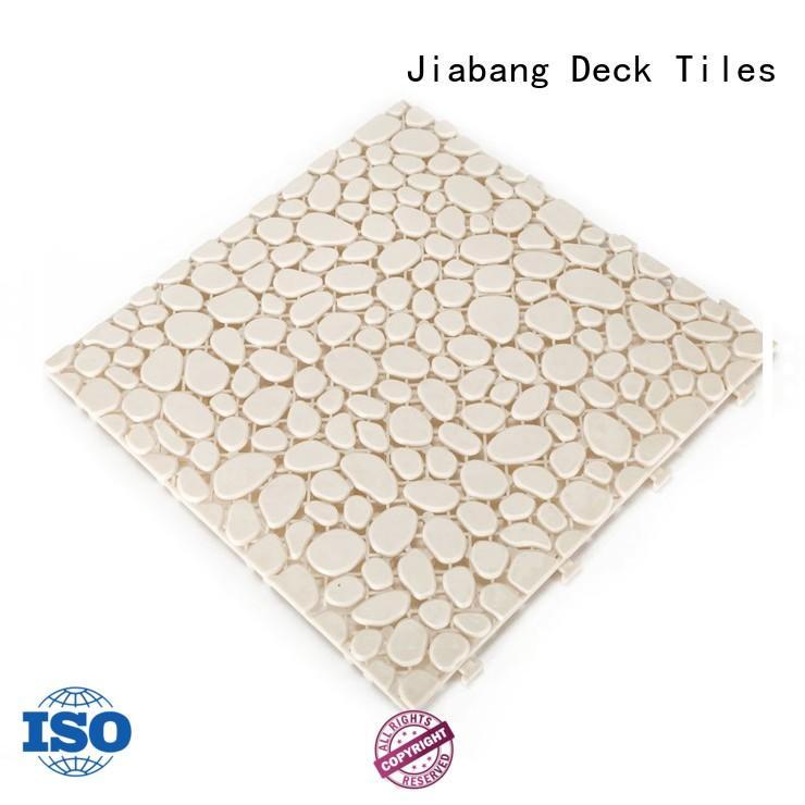 JIABANG non slip bathroom tiles for customization