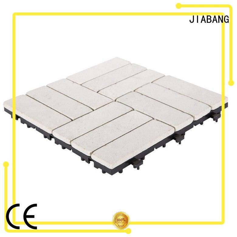 limestone tumbled travertine floor tiles outdoor at discount for playground