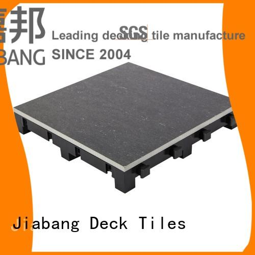 tall 5cm tiles high-quality for patio JIABANG