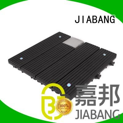 outdoor composite deck tiles protective ground