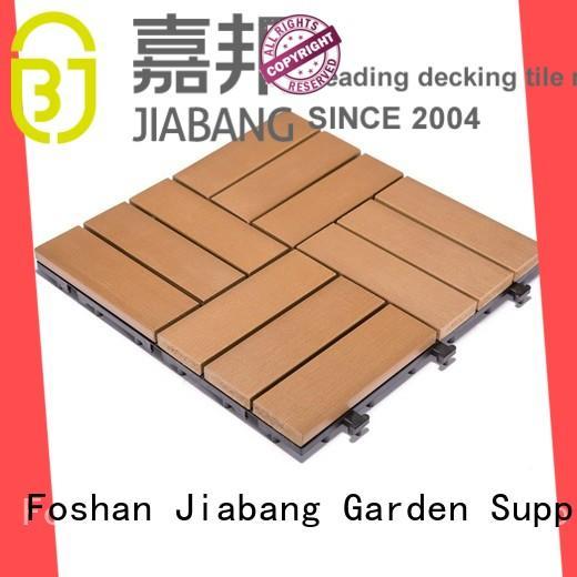 durableplastic garden tiles high-quality garden path