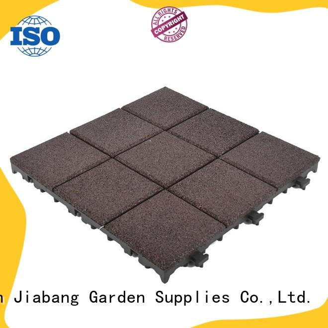 JIABANG flooring interlocking gym mats cheap for wholesale