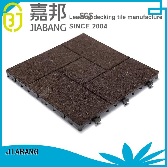 JIABANG flooring gym tiles low-cost at discount