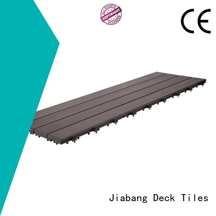 metal deck boards popular for customization