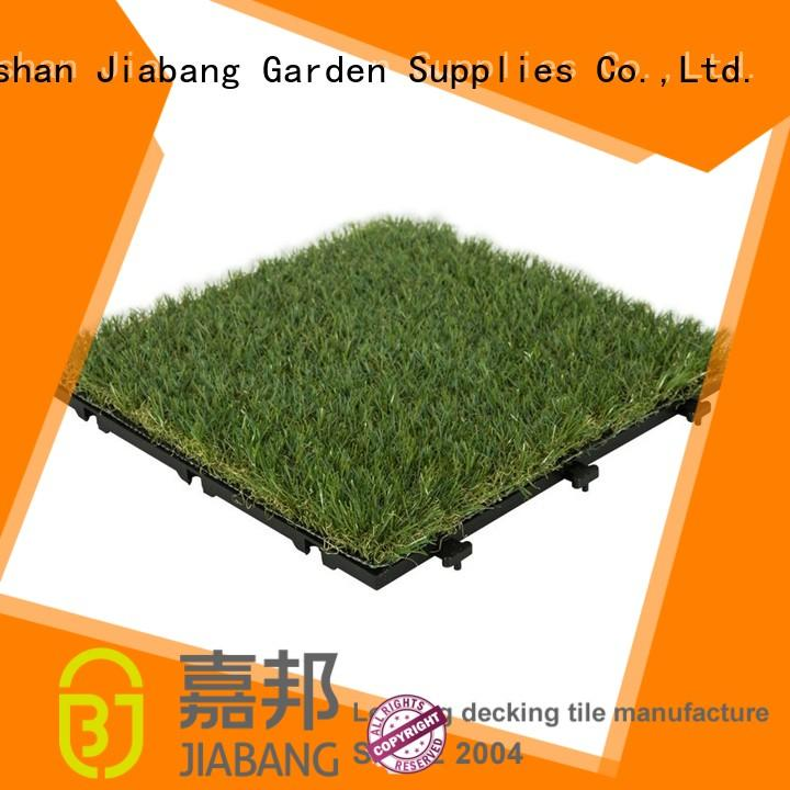 JIABANG high-quality deck tiles on grass hot-sale path building