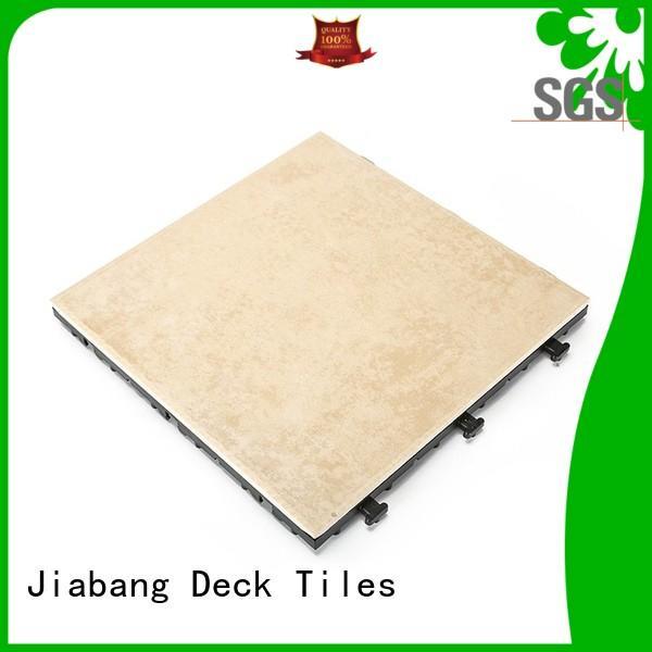JIABANG non slip porcelain tile top quality building material