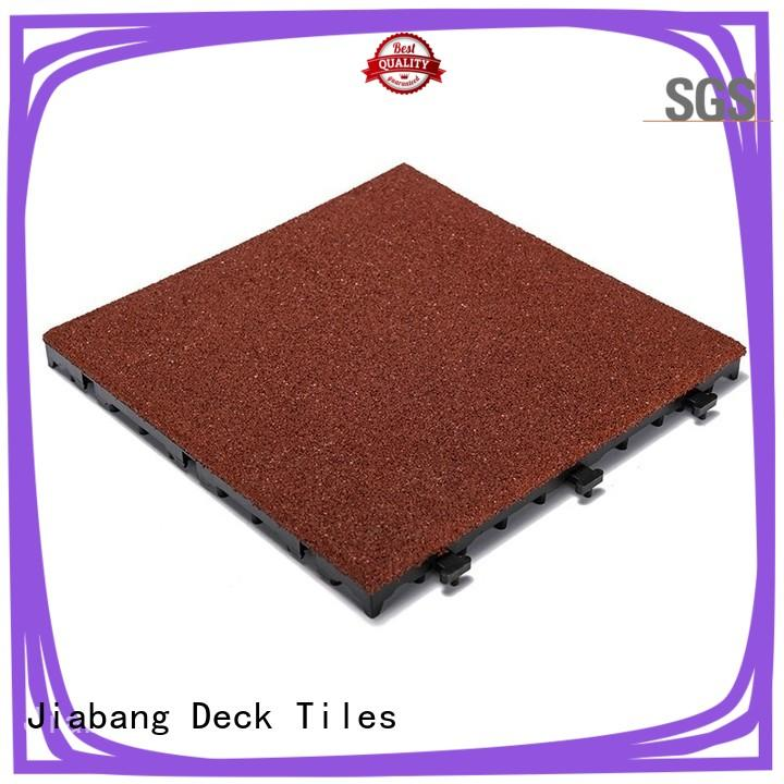 professional rubber gym tiles playground low-cost for wholesale