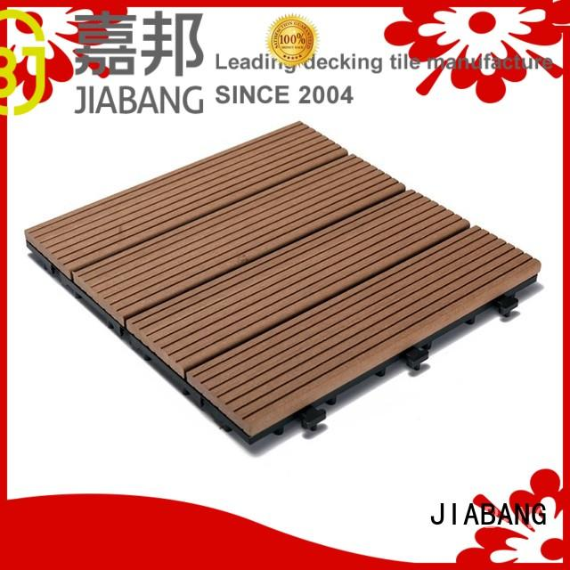JIABANG frost resistant composite tiles hot-sale top brand