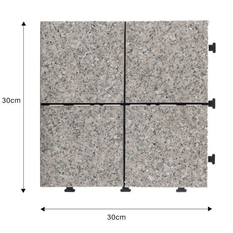 JIABANG high-quality granite flooring outdoor low-cost for porch construction-1