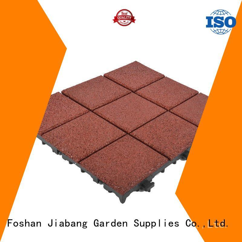 JIABANG hot-sale gym tiles playground at discount