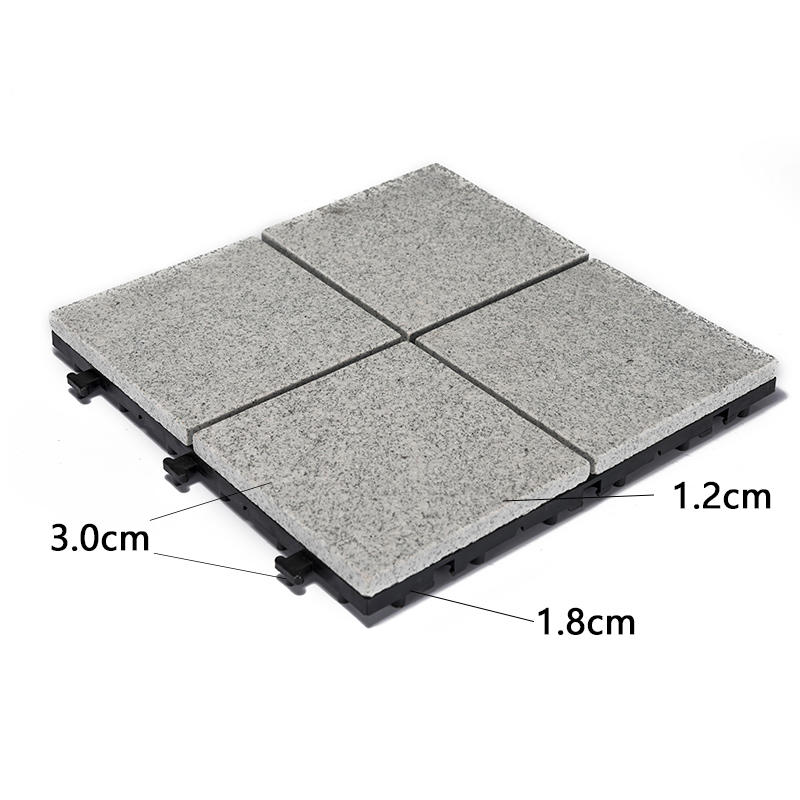 JIABANG highly-rated granite floor tiles factory price for porch construction-3