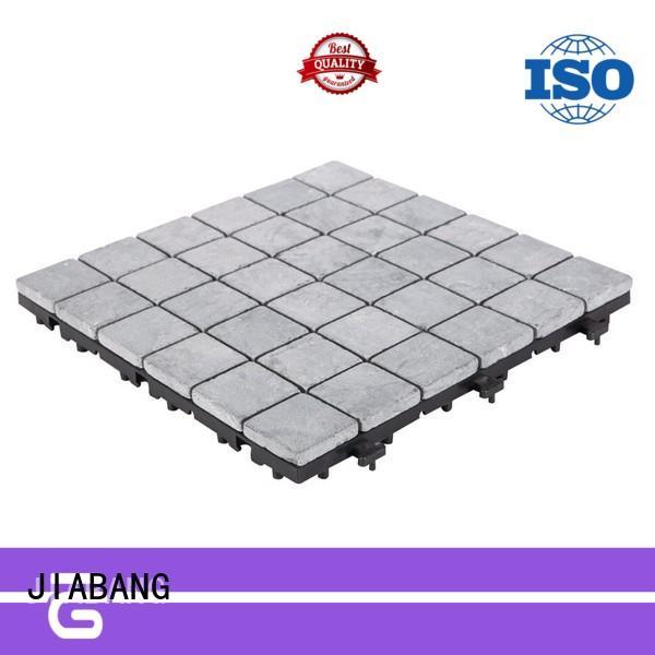 diy polished travertine tile at discount from travertine stone JIABANG