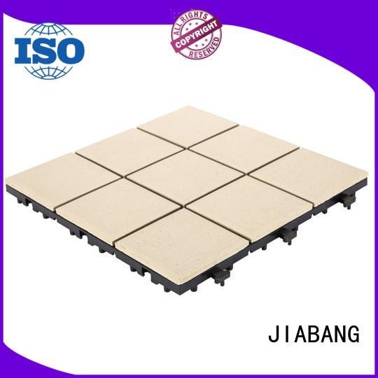 JIABANG stow exterior ceramic tile at discount for patio