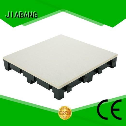 JIABANG interlocking porcelain tile manufacturers construction building material