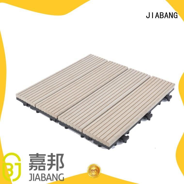 JIABANG light-weight composite tiles outdoor top brand