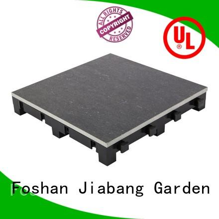 hot-sale porcelain deck tiles high-quality for patio