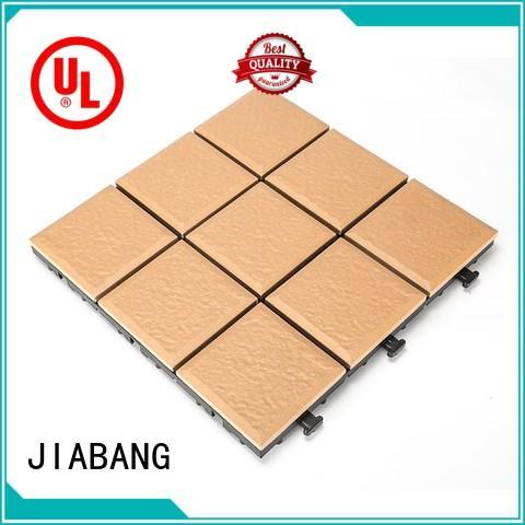 JIABANG ODM porcelain patio tiles cheap price for patio decoration