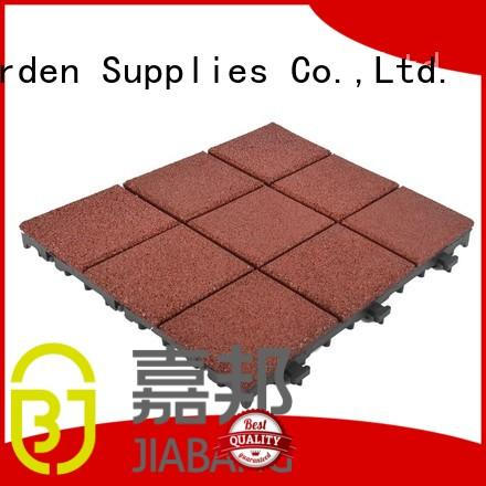 JIABANG highly-rated gym floor tiles interlocking low-cost house decoration