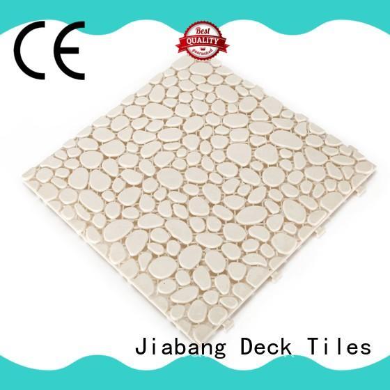 JIABANG protective non slip bathroom tiles for wholesale