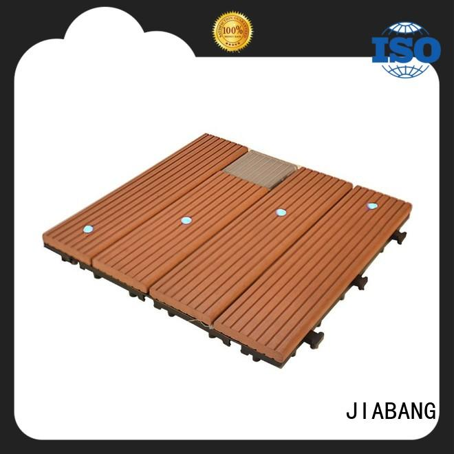 hot-sale patio deck tiles eco-friendly protective home