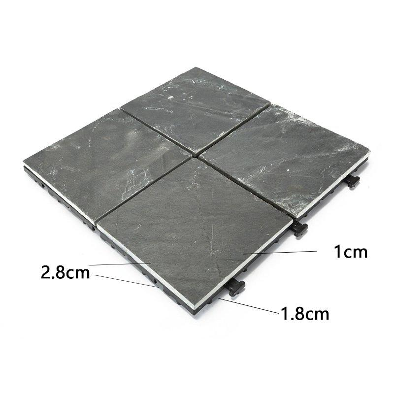 JIABANG stone slate tiles for sale garden decoration floors building-3