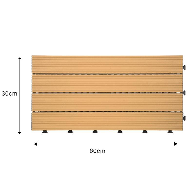 high-quality aluminum deck board popular for wholesale-1