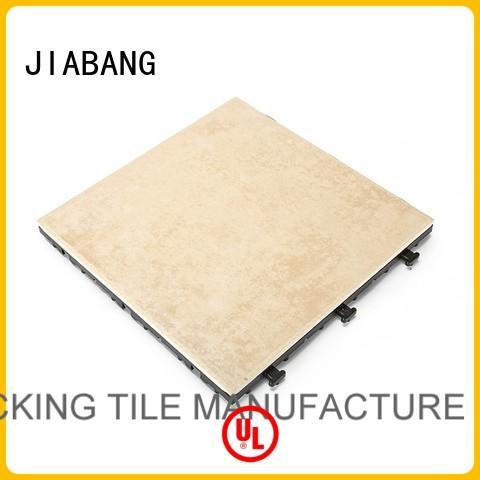 JIABANG non slip porcelain tile hot-sale building material
