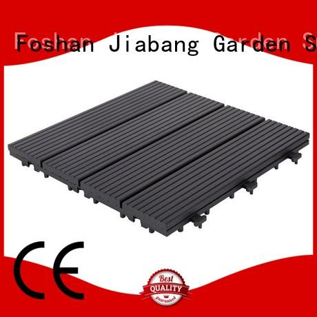 JIABANG metal deck boards universal for customization