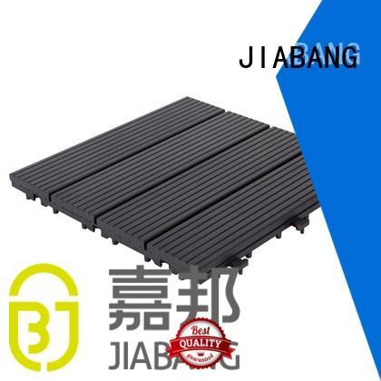 modern metal deck boards light-weight for customization JIABANG
