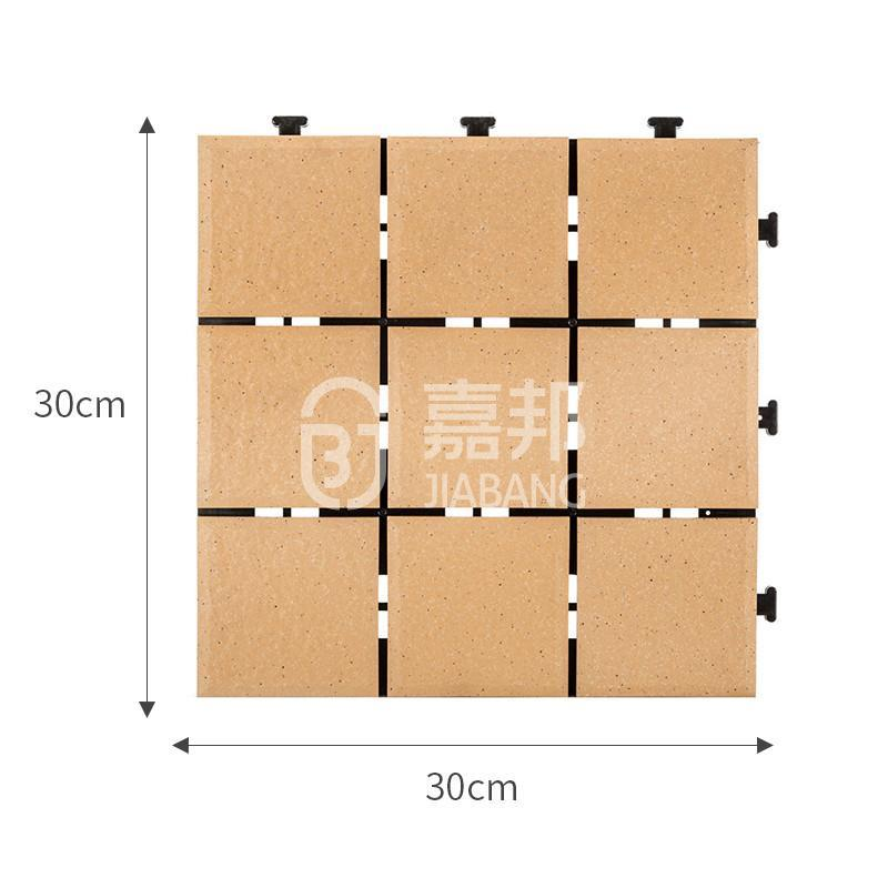 porch exterior ceramic floor tiles exterior for patio JIABANG-1