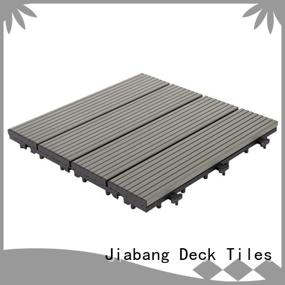 aluminum deck board popular at discount JIABANG
