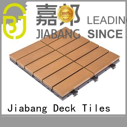 home sun tiles plastic decking tiles JIABANG