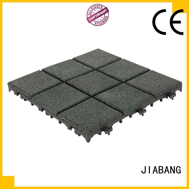 hot-sale interlocking rubber mats playground cheap for wholesale