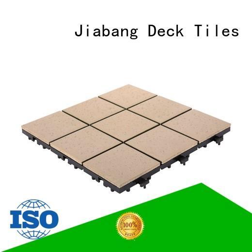 JIABANG on-sale outdoor ceramic tile best manufacturer for garden