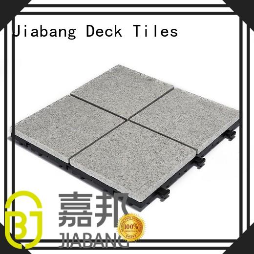 JIABANG high-quality outdoor granite tiles from top manufacturer for porch construction