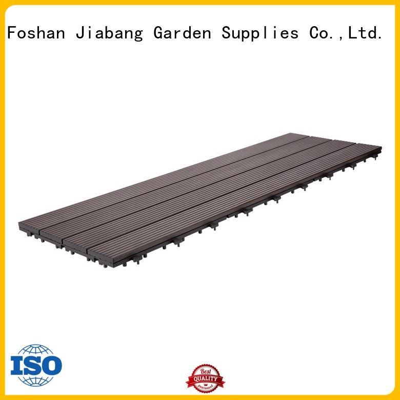 aluminum deck board popular at discount JIABANG