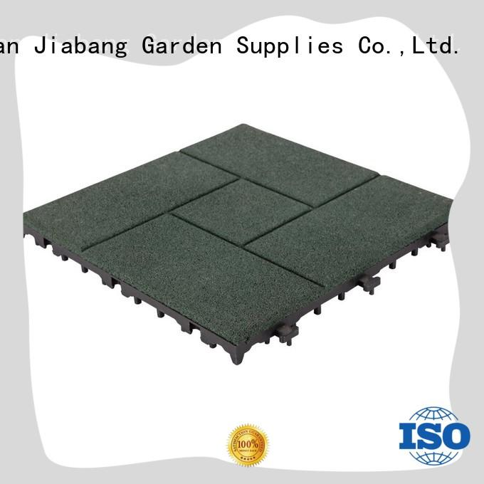 highly-rated interlocking rubber mats composite cheap for wholesale