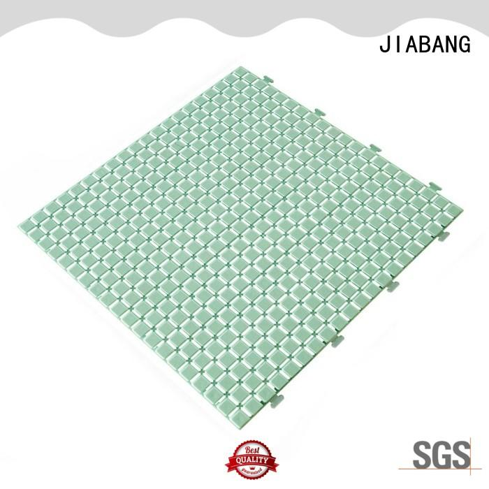 JIABANG outdoor plastic tiles top-selling for wholesale