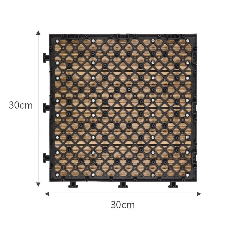 JIABANG cheapest factory price composite patio tiles durable free delivery-2