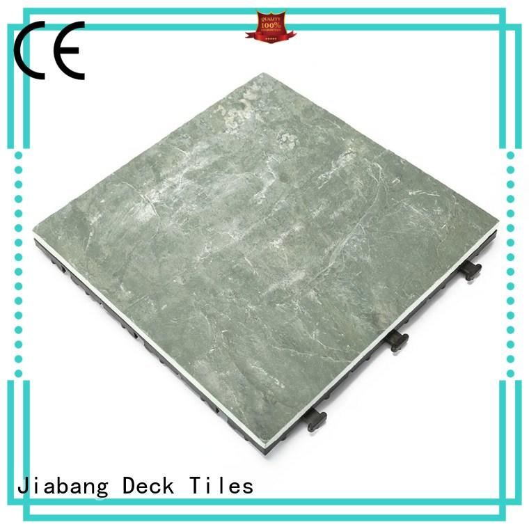 JIABANG light gray slate tile floor decoration floors building